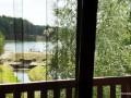 21. Pokój 1-balkonowy-widok z okna