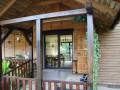 13. Jadalnia-okno od strony tarasu